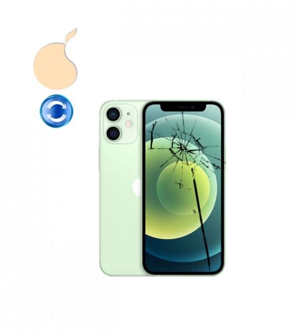 Замена стекла iPhone 12 mini