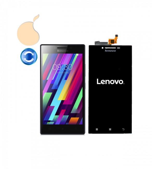 Замена дисплея Lenovo P70